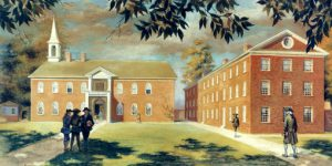 Penn Colonial Campus