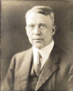 Harold Pender