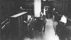 ENIAC HIstoric